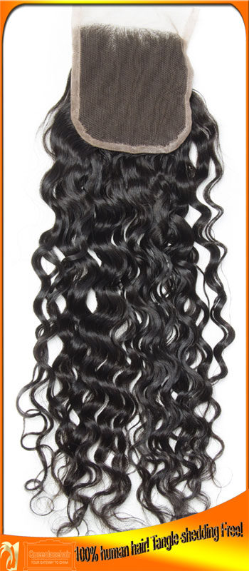 Wholesale Peruvian Hair Lace Closure,Factory Price