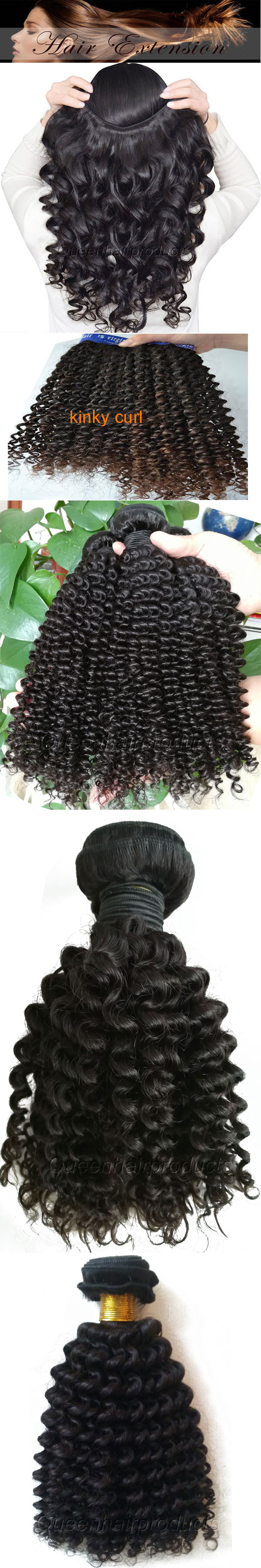 human hair weaves