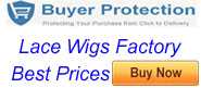 Lace wigs factory