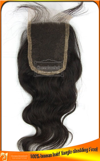Peruvian Virgin Human Hair Lace Top Closure Best Price,Bleached Knots