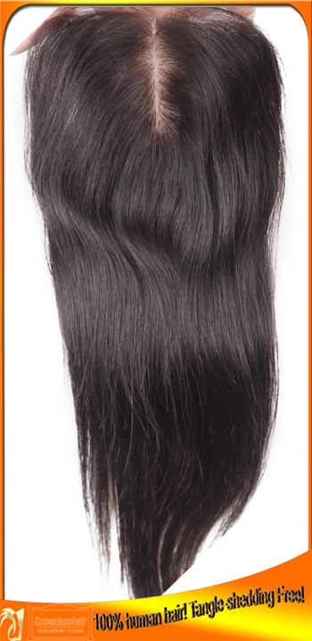 Indian Virgin Human Hair Silk  Base Lace Top Closures,Invisible Knots,Affordable Prices
