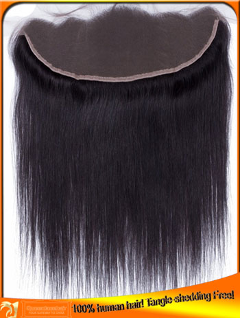 Virgin Brazilian Human Hair Lace Frontals,Bleached Knots,Tangle Free,Shedding Free