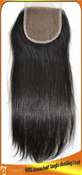 Indian Top Qulity Straight Lace Wig Closure Good Price
