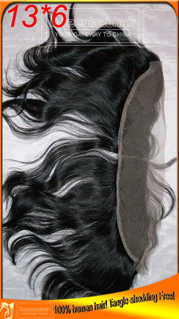 Wholesale Indian Virgin Human Hair Lace Frontals Manufacturer,Factory Lower Price