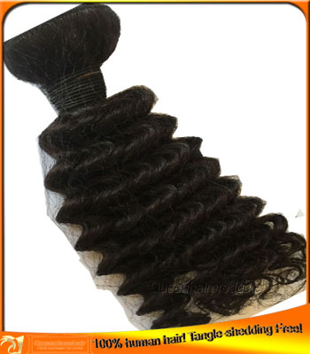 Wholesale Brazilain Virgin Deep Wave Hair wefts