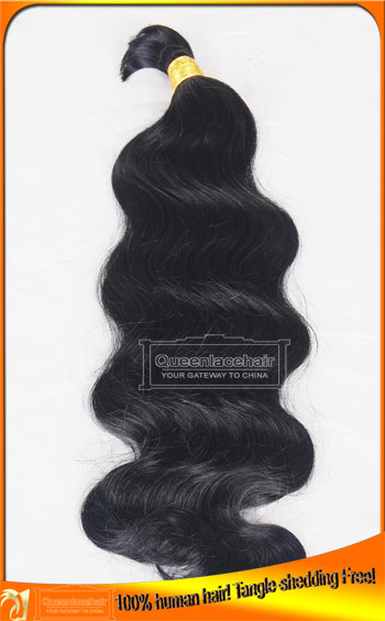 Indian Virgin Remy Human Hair Body Wave Bulk Hair Supplier,High Grade Cuticle Attached,Factory Price