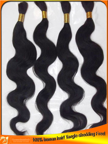 Wholesale 100 Percent Cheap Body Wave Malaysian Virgin Human Hair Bulk Vendor,Cuticle Attached