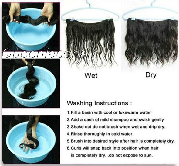 How To Make Human Hair Weaves Last Longer