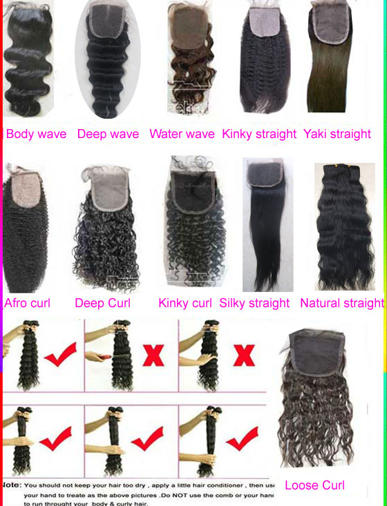 How To Detangle Human Hair Weave Wefts And Extentions